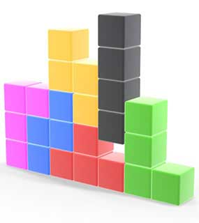 Tetris Clasico